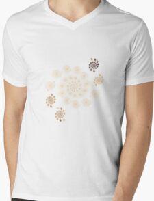 A spiral of spirals Mens V-Neck T-Shirt