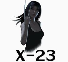 X-23: Laura Kinney Unisex T-Shirt