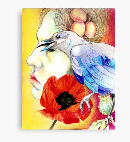 Opiate Canvas Print
