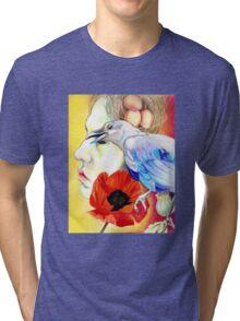 Opiate Tri-blend T-Shirt
