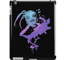 The Loose Cannon iPad Case/Skin