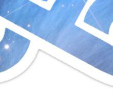 Nebula Cloud9 Sticker