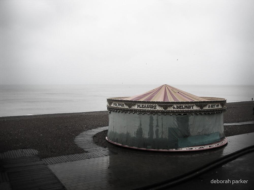 pleasure dome by deborah parker