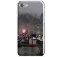 Dim Light on the Bay iPhone Case/Skin