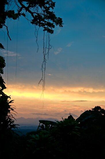 Costa Rica by Paul Clarke