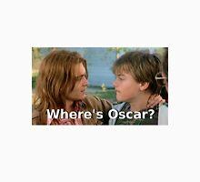 Where is Leo's Oscar? Unisex T-Shirt