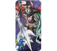 Voltron: Galactic Guardian iPhone Case/Skin