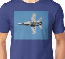 RAAF Hornet @ Amberley Airshow, Australia 2008 Unisex T-Shirt