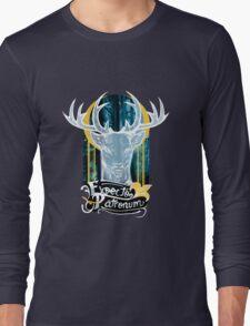 Expecto Patronum Long Sleeve T-Shirt