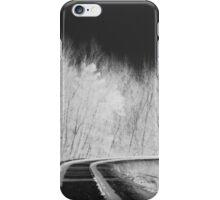 Northern Railway iPhone Case/Skin