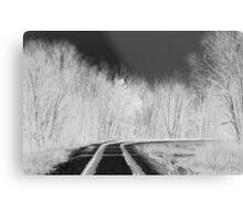 Northern Railway Metal Print