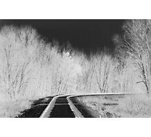 Northern Railway Photographic Print