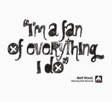 I'm a fan - SK Limited Edition by ungrammatik