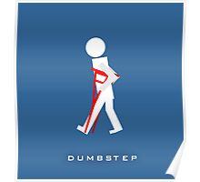 D-music Dumb-step Poster