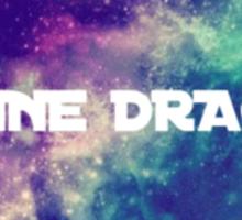 imagine dragons galaxy Sticker