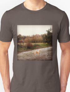 In the fields Unisex T-Shirt