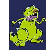 Reptar (HD) Photographic Print