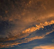 River in the Sky by Richard Heath