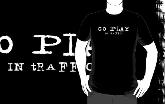 Go Play... by xTRIGx