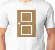 Door house Unisex T-Shirt