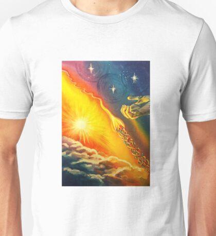 Separation Unisex T-Shirt