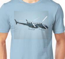 RAN Ecureil Formation Team @ Amberley 2008 Unisex T-Shirt