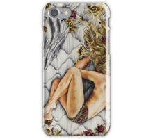 Alison iPhone Case/Skin