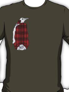 Tartan Penguin T-Shirt