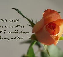 Mother's Day - Rose 1 by llyons