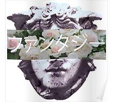 Floral Fanta$ie$ x Medu$a Poster