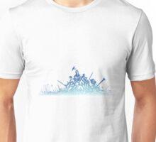 Final Fantasy 11 logo XI Unisex T-Shirt