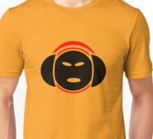 Headphone Idol Unisex T-Shirt