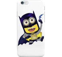 BatMinion iPhone Case/Skin