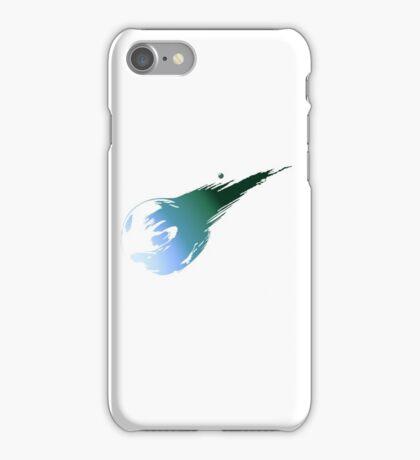 Final Fantasy 7 logo VII iPhone Case/Skin