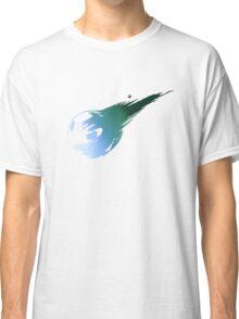 Final Fantasy 7 logo VII Classic T-Shirt