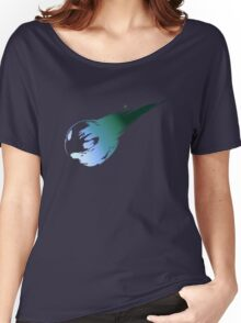Final Fantasy 7 logo VII Women's Relaxed Fit T-Shirt