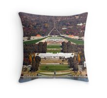 Canberra Throw Pillow