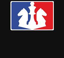 Disziplin Chess Logo Unisex T-Shirt