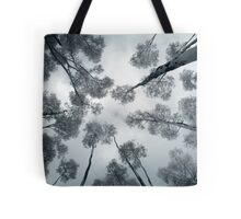 You Yangs Up Tree - Variations on a Theme - Two Tote Bag