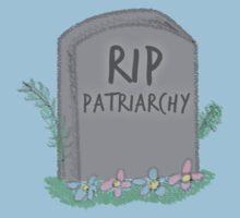 RIP Patriarchy T-Shirt