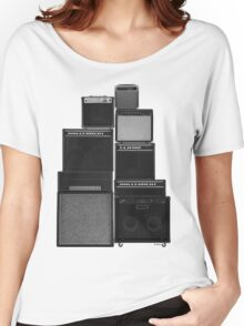 the great wall of LOUD Women's Relaxed Fit T-Shirt