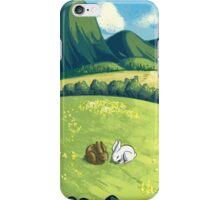 Best of bunny friends. iPhone Case/Skin