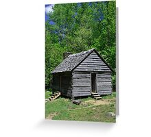 Jim Bales Place III Greeting Card
