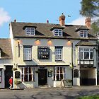 The Bridge Inn Newport Shropshire by Barry Thomas