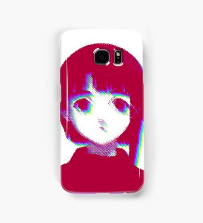 love lain Samsung Galaxy Case/Skin