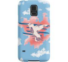 V  Hums Samsung Galaxy Case/Skin