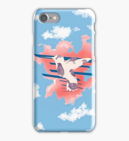 V  Hums iPhone Case/Skin
