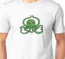 Happy Octopi Unisex T-Shirt