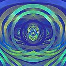 Circular 2 by Sandy Keeton