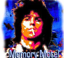 Memory Motel by johndunn